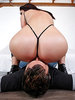 Big Ass Worship Pics