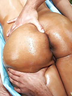 Big Ass Massage Pics