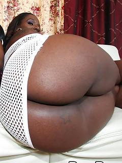 Big Black Ass Pics